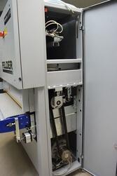 Breitbandschleifmaschine FW 1100 ESC Felder  5