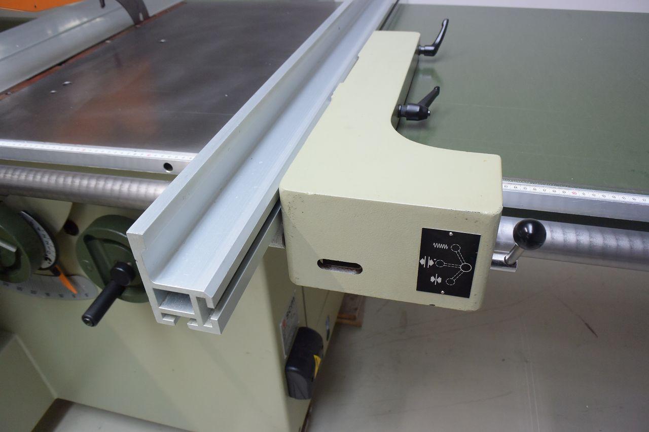 Formatkreissaege SI 320 SCM  3 .JPGFormatkreissaege SI 320 SCM  3