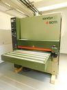 Breitbandschleifmaschine Sandya 10 SCM  1