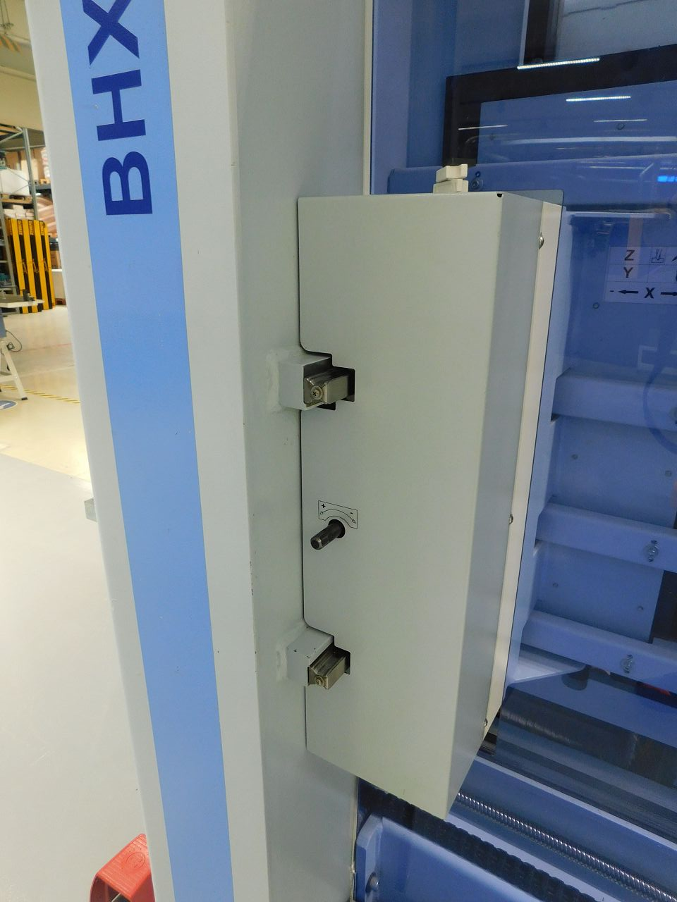 CNC Bearbeitungszentrum BHX 050 Weeke  4 .JPGCNC Bearbeitungszentrum BHX 050 Weeke  4