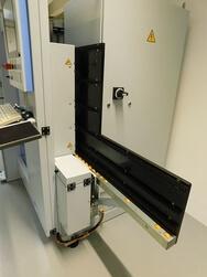 CNC Bearbeitungszentrum BHX 050 Weeke  3