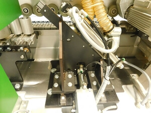 Langlochbohrmaschine LB 760 Hofmann  7