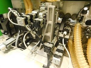 Langlochbohrmaschine LB 760 Hofmann  8