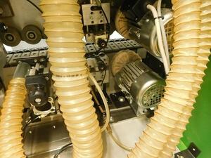 Langlochbohrmaschine LB 760 Hofmann  9