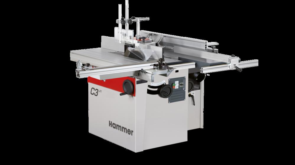 37781 142828 kombimaschine c341 hammer feldergroup