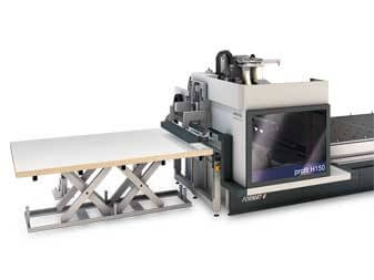 Format4 CNC H08 13.25 Automatisierung