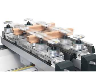 Format4 CNC H200 S motion