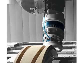 Format4 CNC H150 zusatzaggragat