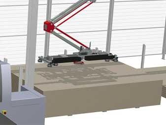 Format4 l motion vakuumsystem