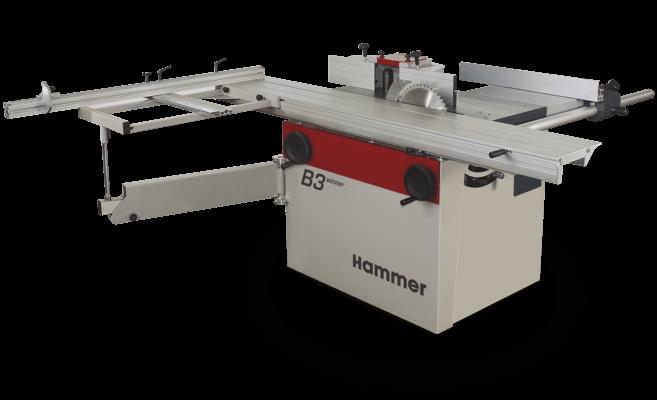 3048 kreissaege fraesmaschine b3winnercomfort hammer feldergroup