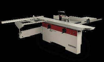 3049 kreissaege fraesmaschine b3perform hammer feldergroup