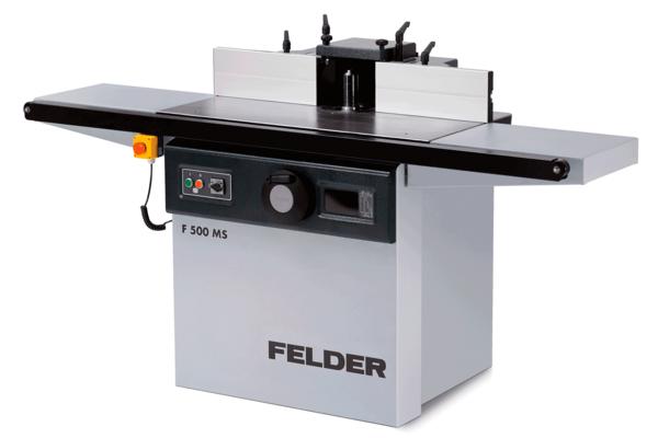 web fraesmaschine f500ms felder feldergroup