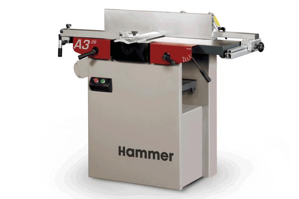 web hobelmaschine a326 hammer feldergroup
