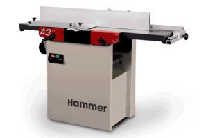 web hobelmaschine a331 hammer feldergroup