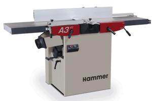 web hobelmaschine a341 hammer feldergroup