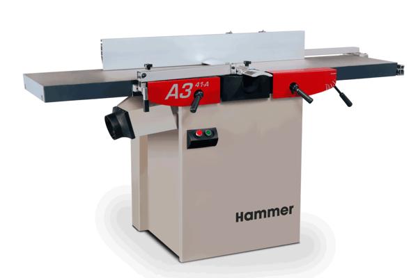 web hobelmaschine a341a hammer feldergroup