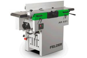 web hobelmaschine ad531 felder feldergroup