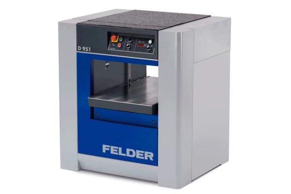 web hobelmaschine d951 felder feldergroup