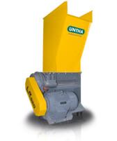 Zerkleinerungssystem Untha LR520