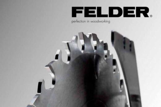 Online-Katalog Felder