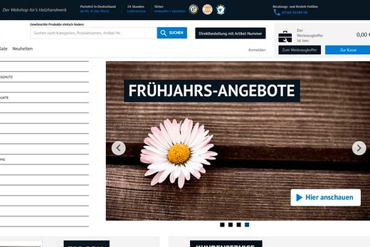Mitarbeiter Online-Marketing/ IT-Helpdesk