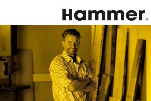Online-Katalog Hammer