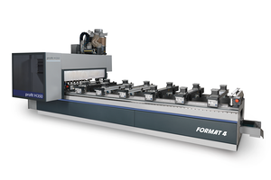 Format4 cnc profith350R