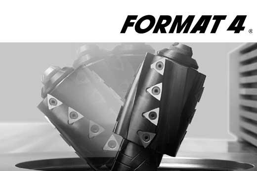 Online-Katalog Format4